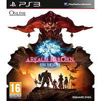 Final Fantasy XIV A Realm Reborn PS3