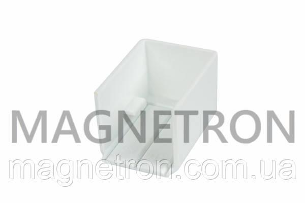 Крышка шарнира двери (нижнего) для морозильных камер Electrolux 2230460012, фото 2