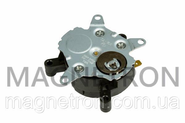 Термостат с контактной группой для чайников 10A 250V SL-168 (с одной термопластиной), фото 2