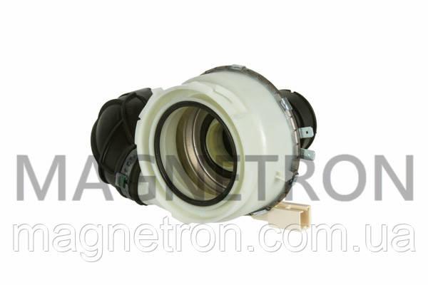 Тэн проточный 2000W с улиткой для посудомоечных машин Electrolux 140002162018, фото 2
