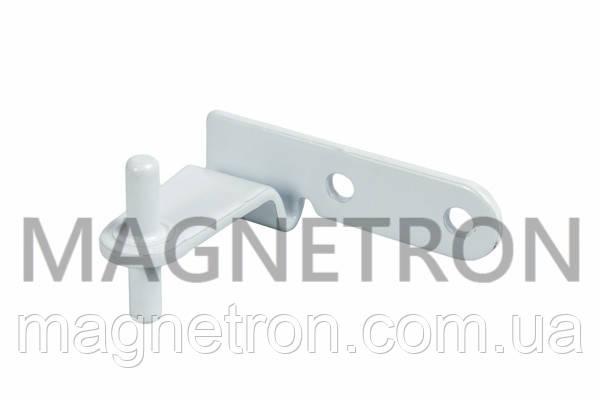 Дверная петля (средняя) для холодильника Indesit C00053447, фото 2