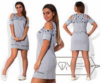 Платье оат554, фото 1