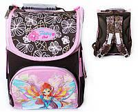Школьный рюкзак Class winx 9502