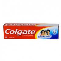Зубная паста Colgate Свежая мята Максимальная защита от кариеса с жидким кальцием  100мл