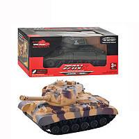 "Игрушечный танк ""Pershing""  XJ 623"