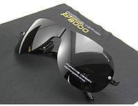 Солнцезащитные очки Porsche Design (8490 ) black