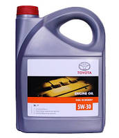 Моторное масло TOYOTA ENG.OIL 5W30 5L