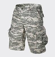 Шорты тактические Helikon-Tex® ACU Shorts PR - UCP