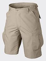 Шорты тактические Helikon-Tex® BDU Shorts CR - Хаки