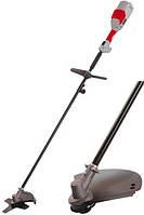 Электрокоса Intertool DT-2242 1000 Вт (леска+нож)