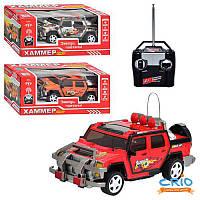 Детская машинка Джип 789-30 на радиоуправлении KHT/57-4