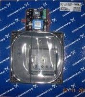 Комплект электрической части насосов MQ, 230