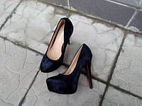 Туфли Лабутены 3 цвета
