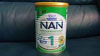 Детская смесь Nestle Nan Нан 1 кисломолочный 400г