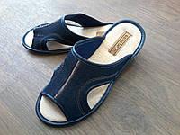 Женские джинсовые тапочки Белста