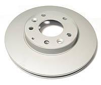 Тормозной диск передний MAZDA 6 2.0