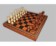 "Шахматные фигуры - ""Classica"" (medium size) / ""Классика"""
