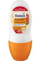 Дезодорант атиперспирант роликовый Balea Deodorant Hibiskusblute-Цветок Гибискуса