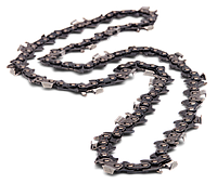 """Цепь ланцюг для бензопилы 1,3мм-шаг 0.325""""-64 звена """"Husqvarna"""""""