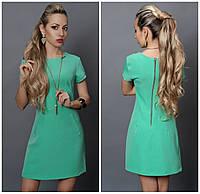Нарядное красивое платье молодежное из итальянской ткани, на выпускной 42-44,44-46,46-48