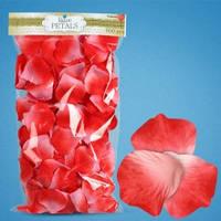 Искуственные лепестки роз