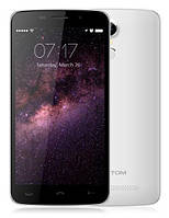 Смартфон Doogee HomTom HT17 White (4 ядра 1,1 GHz, 1Gb/8Gb) Гарантия 1 Год!