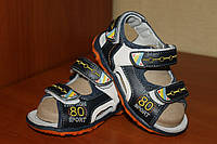 Босоножки ,сандалии для мальчика для мальчика 26-30