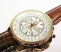 Мужские часы Breitling for Bentley Motors