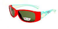 Солнцезащитные стильные очки для детей