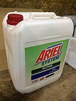 Гель для стирки Ariel Professional Alpha 10 Л
