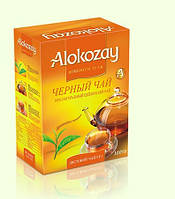 Чай Alokozay (Алокозай) ЧЕРНЫЙ ЦЕЙЛОНСКИЙ МЕЛКОЛИСТОВОЙ ЧАЙ – FF1 100гр.