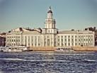 Санкт-Петербург из Николаева