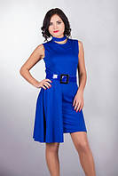 Платье женское ремень, фото 1