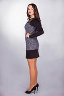 Платье женское гипюр, фото 1