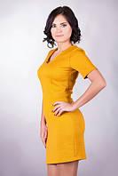 Платье женское цвет, фото 1