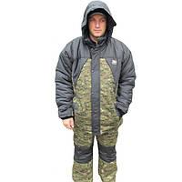 Зимний костюм АНТ ПИРАНЬЯ 2 для охоты и рыбалки