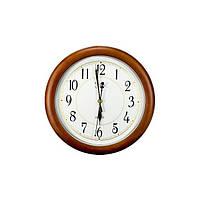Настенные часы деревянные JIBO PW916