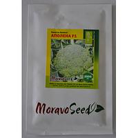 Семена капусты брокколи Аполена F1 2500 семян Moravoseed
