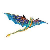 Воздушный змей Дракон 3D 193 см
