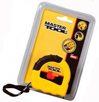 Рулетка измерительная 5м * 19мм  MasterTool 62-5019