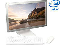 Моноблок LG 22CV241 21.5'' 2955U 2GB 16GB SSD Chrome