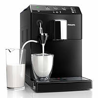 Кофемашина автоматическая Philips Minuto HD8824/09