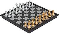 Дорожные шахматы на магнитной доске