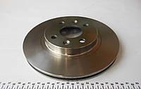 Тормозной диск рено Кенго /  Kangoo / Клио 2 /Laguna 1.2i/1.4i/1.9D 1997- (+ABS) (259x20.6) (Передний) 04.0004