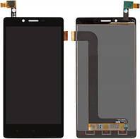 Дисплей (экран) + сенсор (тач скрин) XIAOMI Redmi Note (оригинал)