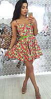 Женское платье Лузана