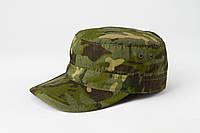 Кепка камуфляжная немка Нато (NATO) (Woodland)