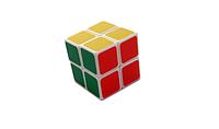 Кубик Рубика 2х2