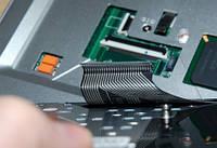 Заміна клавіатури ноутбуків