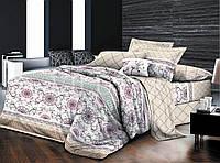 Комплект постельного белья сатин 604 евро